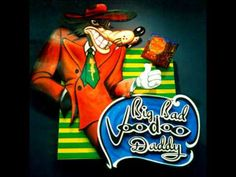 Big Bad Voodoo Daddy - You Know You Wrong.wmv