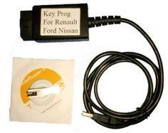 Renault key prog, Nissan key prog, Ford key prog, ford incode calculator, is also called FNR key prog 4-in-1. FNR Key Prog 4 in 1 support language is English. 4 in 1 FNR key prog software version is ford key prog v1.1.2, Renault key prog v2.3.1, Nissan key prog v2.3.1, Ford incode calculator 1.0.  http://www.obddiagnosticcenter.com/car-key-programmer-c-38_3/fnr-key-prog-4-in-1-renault-nissan-ford-key-programmer-p-1775.html