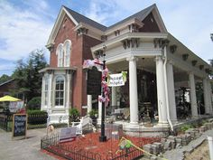 Bagbey House - Franklin, TN