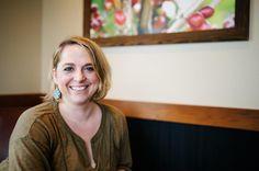 Euphoric Herbals Founder, Cindy Collins. #handmade #herbal #tea #breastfeeding