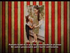 Pamela Sued: Las Presentadoras Jóvenes No Están Preparadas Para Hacer Entrevistas #Video