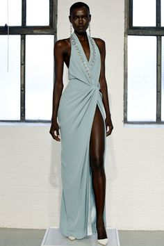 She is Gorge! Catherine Malandrino SS13