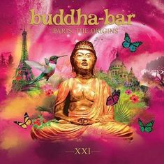 Buddha Bar Xxi: Paris The Origins / Various (cd) Buddha Bar Paris, Free Music Albums, Human Tree, Kindle, Lounge Music, Travel Music, The Dj, Cd Album, Music Files