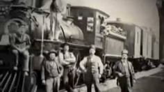 It was Canada's first transcontinental railway, but presently does not reach the Atlantic coast. Study History, World History, Canadian Social Studies, Canadian Identity, Canadian Pacific Railway, Social Studies Resources, Canadian History, Hudson Bay, Teaching Science