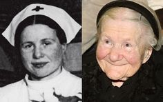 Proof that angels exist. Irena Sendler, Warsaw Ghetto, Burlap Sacks, Aquarius Woman, German Women, Nobel Peace Prize, Oldest Child, Women Names, Badass Women