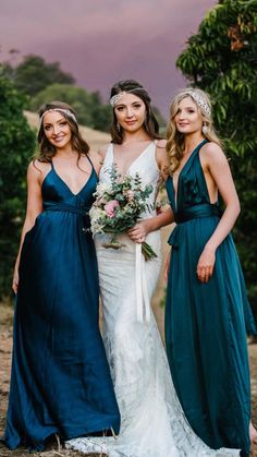 Bridesmaid Dresses, Wedding Dresses, Boho Fashion, Bright, Style, Bridesmade Dresses, Bride Dresses, Swag, Bridal Gowns