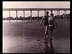 ▶ Rudolph Valentino...'The Married Virgin'....Down by the Sea Shore... - YouTube