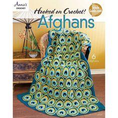 Herrschners/® Language of Color Ripple Afghans Book