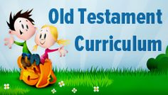 Calvary Chapel - new and old testament curriculum