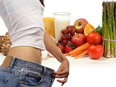 Recetas para Rebajar de Peso: La dieta alcalina
