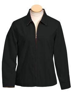 2d470f1521e Tri-Mountain Women s Long Sleeve Nylon-Lined Zipper Jacket