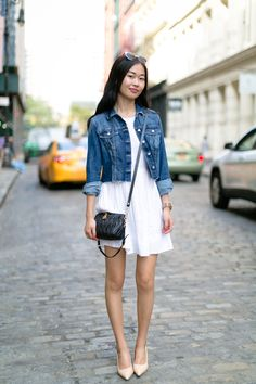 15+Flawless+Outfit+Ideas+for+Your+First+Week+of+College  - Seventeen.com