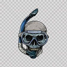 dive helmet with skull - Google Search