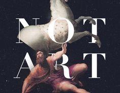 Not Art -Art Prints Available Worldwide on Society6OwnersMothanna HusseinHadi AlaeddinWarsheh ®