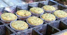 Best Ever Almond Flour Pumpkin Muffins (Grain Free)