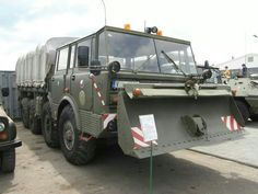 Tatra 813 Kolos ♡ ♡ ♡ ♡ ♡.