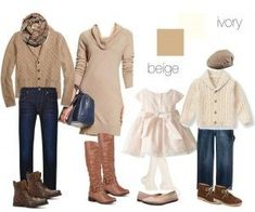 Attraktive Damenmode : 10 stylische Outfit-Ideen für den Winter #Damenmode #stylischeOutfit Fall Family Picture Outfits, Family Photo Colors, Family Portrait Outfits, Fall Family Portraits, Fall Family Pictures, Family Outfits, Family Pics, Fall Photos, Senior Pictures