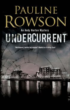 Undercurrent (9) in the DI Horton mystery series to be published Jan13. Set in Portsmouth around the waterfront and Historic Dockyard.  Horton investigates a series of deaths that have all the hallmarks of a cover up at the highest level. Soon he finds similarities with his own private investigations into the disappearance of his mother thirty years ago. As he gets closer to the truth it seems someone is determined to stop him no matter what the cost