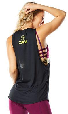 Rio vrac Réservoir   Zumba Fitness Boutique