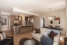 Love the design of this condo #forsale in #laval QC