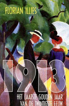 Maand na maand beschrijft Illies de gebeurtenissen van 1913. Daarbij ligt de nadruk op de Duitse culturele actualiteit. Politiek komt alleen in grote lijnen aan bod. Een plejade aan moderne kunstenaars (en hun vrouwen, resp. minnaressen) passeert de revue. Maar ook een aquarelschilder als A. Hitler, of een bolsjewiek als Stalin.