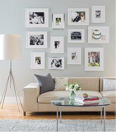 die 235 besten bilder von bilder anordnen bilderwand wanddekoration und bildergalerie. Black Bedroom Furniture Sets. Home Design Ideas