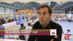 VILAGARCÍA BASKET CUP 2014 | ArousaTV AROUSATV