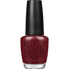 San Francisco by OPI | Lost on Lombard $9.00