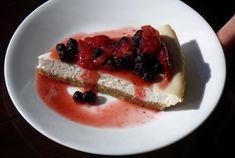 Amazing Vegan Cheesecake | VegWeb.com, The World's Largest Collection of Vegetarian Recipes