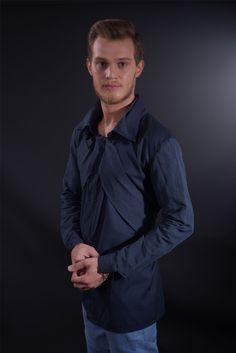 man fashion design