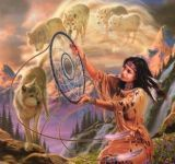 Animal Spirit Guides. Shamanism is a prevalent global tradition, in which Shamans heal with the help of animal spirit guides. In America, most of us first hear about Shamans when studying Native American traditions.