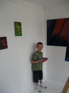 Charlie's Artwork - 2010
