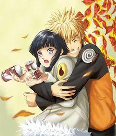 Naruto - Naruto, Hinata