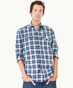 Ontario Long Sleeve Shirt