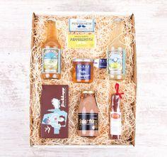Foodist-Box als Geschenk