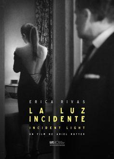 . la luz incidente (rotter, 2015)
