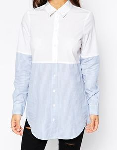 New clothing | The latest fashion clothing | ASOS Design Your Own Shirt, Shirt Dress, Blouse, Latest Fashion Clothes, Bellisima, New Outfits, A3, Latest Trends, Clothes For Women