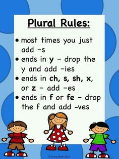 Singular and Plural Nouns! Easy to use activities! Grades Singular and Plural Nouns Common Core Aligned: This is an easy to use packet to teach singular and plural nouns! This packet includes: * Anchor Charts * Singular and Plural Sort - make a fun. Teaching Grammar, Teaching Writing, Writing Skills, Teaching English, English Grammar For Kids, Grammar Games, English Spelling, English Language Arts, English Lessons