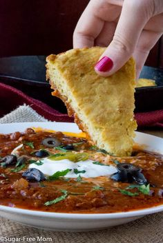 Jennifer Horton saved to Atkins - Low Carb - Cooker Low Carb No-Bean Chili 25 Awesome Low Carb Casserole Ideas Healthy Slow Cooker, Slow Cooker Recipes, Low Carb Recipes, Crockpot Recipes, Brats Recipes, Seafood Casserole Recipes, Soup Recipes, Chili Recipes, Dinner Recipes