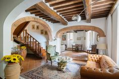 AMAZING HOME IN TUSCANY - Get $25 credit with Airbnb if you sign up with this link http://www.airbnb.com/c/groberts22