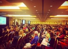 Teacher-authors at annual TpT conference
