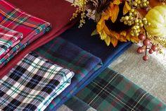 Log Cabin Blanket Sew-Along: Introduction