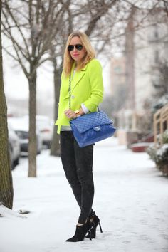 Cold Weather Brights