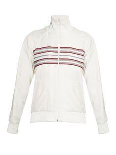 Striped track jacket   Hillier Bartley   MATCHESFASHION.COM US