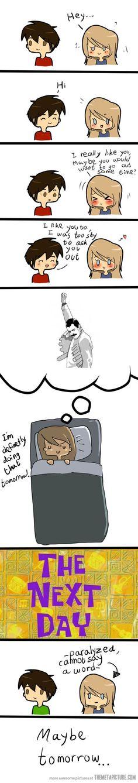 yup. Everyday