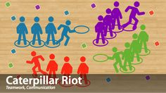 Caterpillar Riot is a Standards-based Cooperation game that is perfect for Elementary level PE programs. It focuses on Teamwork and Communication. Pe Games Elementary, Elementary Physical Education, Physical Education Activities, Pe Activities, Elementary Schools, Health Education, Movement Activities, Leadership Activities, Dementia Activities
