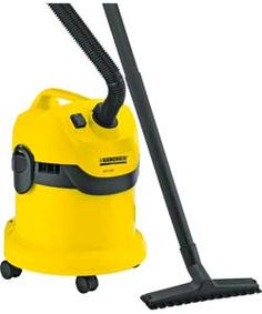 Karcher WD2.200 Wet and Dry Vacuum Cleaner
