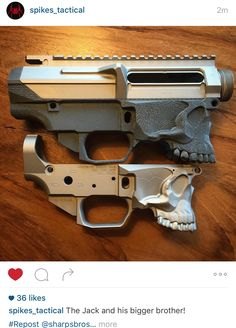 Follow us: Facebook: #buffalofirearms☠ Pinterest: beardedguy Instagram: buffalo_tactical Twitter: @buffalofirearms MeWe: Buffalo Tactical⚰ www.buffalofirearms.com #armedsociety #firearms #guns #AR #AK47 #1911 #sig #glock #2A #legalizetheconstitution #btac #buffalotactical #molonlabe #greendragon #pewpew #FNH #antifederalist #gunspictures #igmilitia #veteran #1776 #libertarian #edc #Voluntaryist #gunporn #NAP #worldofweapons #garyjohnson2016