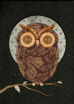 'Night Owl' by InWONDER