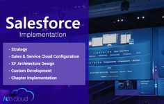 39 Best Salesforce Implementation images in 2019 | Cloud Computing